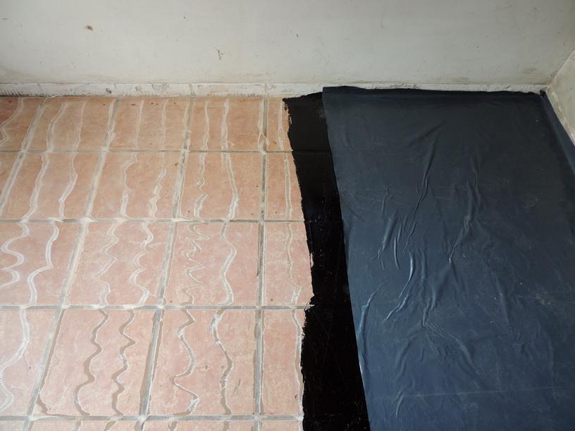 Maderas para piso parquet entablonadoalberplast pulido - Se puede colocar un piso ceramico sobre otro ...